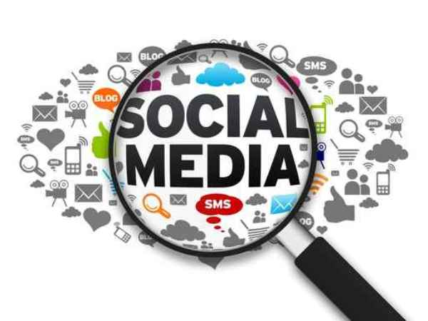 Why does your small business need social media?